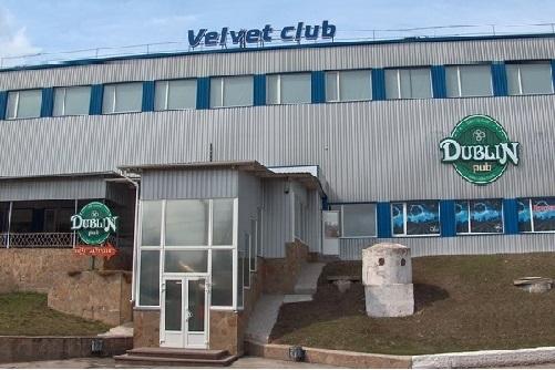 VELVEL CLUB  УЛИЦА ВИКТОРА ЧМЕЛЕНКА, 24, КРОПИВНИЦКИЙ, КИРОВОГРАДСКАЯ ОБЛАСТЬ